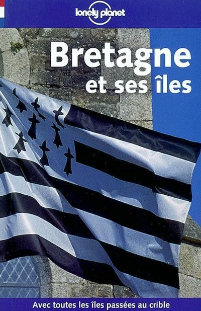 Bretagne et ses îles