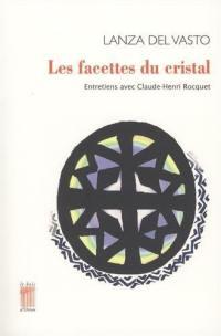 Les facettes du cristal