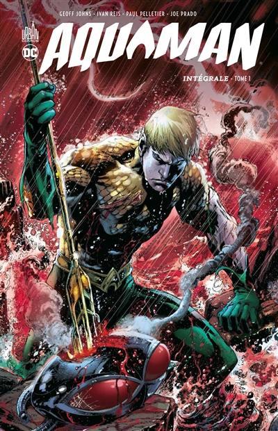 Aquaman. Volume 1,