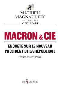 Macron & Cie
