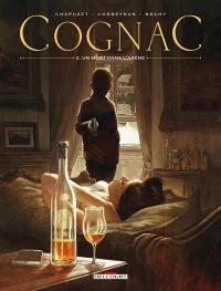 Cognac. Volume 2, Un mort dans l'arène