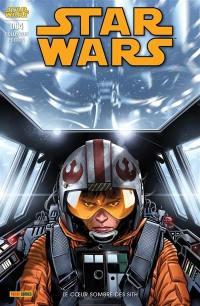 Star Wars. n° 4, Le coeur sombre des Siths