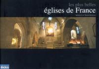 Les plus belles églises de France