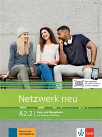 Netzwerk neu A2.2