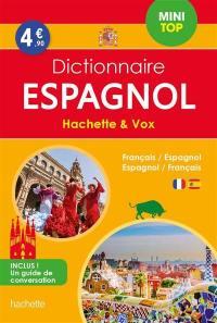 Dictionnaire mini top Hachette & Vox