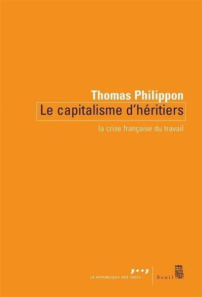 Le capitalisme d'héritiers