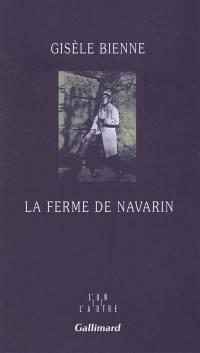 La ferme de Navarin