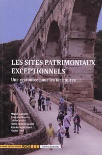 Les sites patrimoniaux exceptionnels