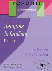 Jacques le fataliste, Denis Diderot
