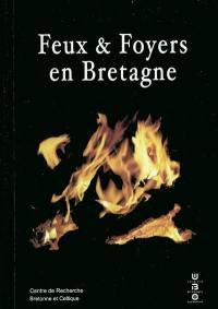 Feux et foyers en Bretagne