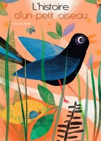 L'histoire d'un petit oiseau