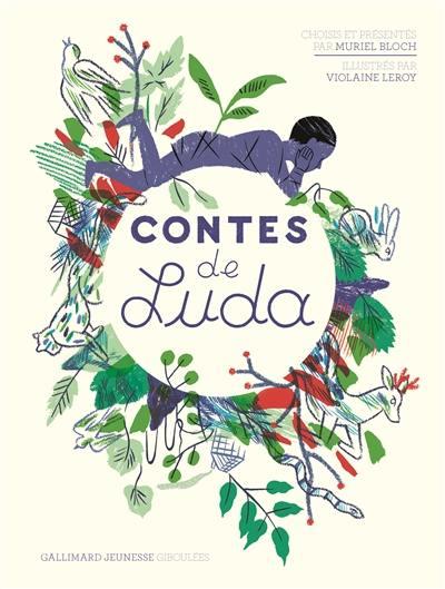 Contes de Luda