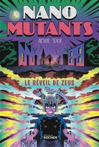 Nano-mutants