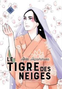 Le tigre des neiges. Volume 6,