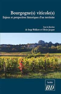 Bourgogne(s) viticoles(s)