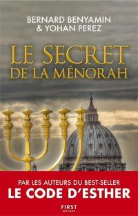 Le secret de la Ménorah