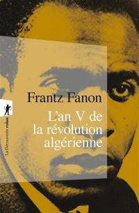 L'an V de la révolution algérienne