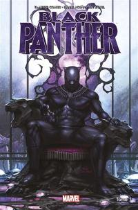 Black Panther. Volume 1, L'empire intergalactique du Wakanda