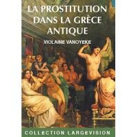 La prostitution dans la Grèce antique