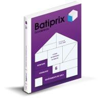 Batiprix 2020. Volume 6, Peinture, carrelage, revêtements de sols