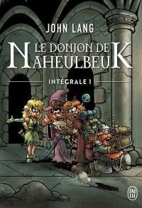Le donjon de Naheulbeuk. Volume 1,