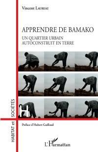 Apprendre de Bamako