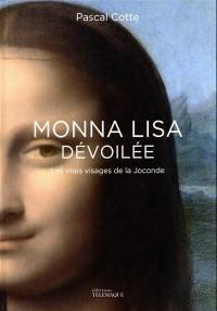 Monna Lisa dévoilée