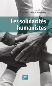 Les solidarités humanistes