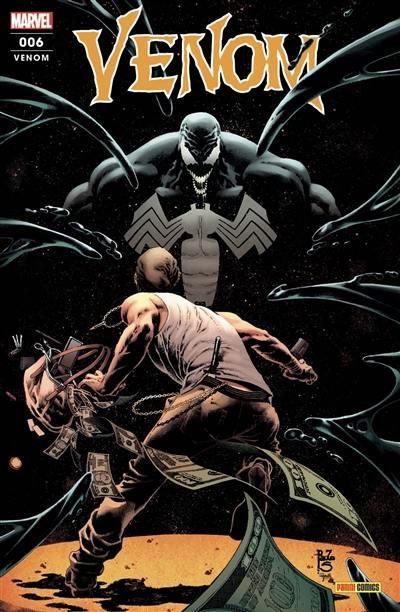 Venom. n° 6, Abysse