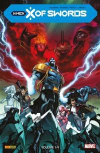 X-Men. Volume 1,