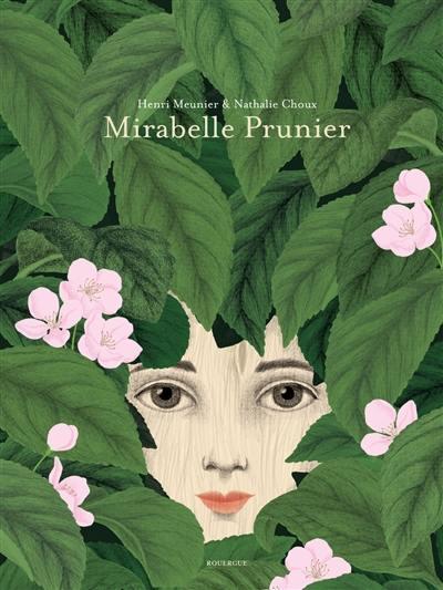 Mirabelle Prunier
