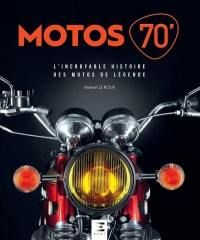 Motos 70'