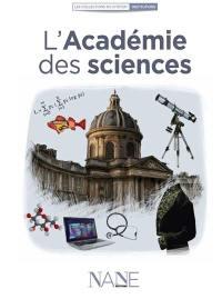 L'Académie des sciences