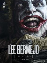 Lee Bermejo