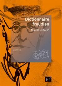 Dictionnaire freudien