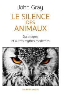 Le silence des animaux