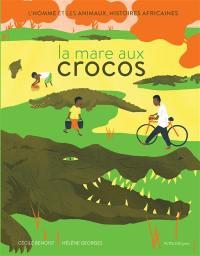 La mare aux crocos