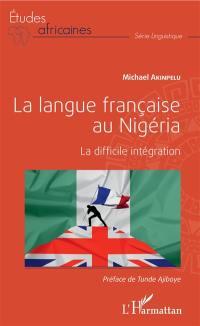 La langue française au Nigeria