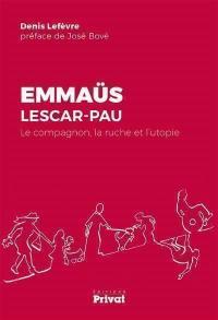 Emmaüs Lescar-Pau