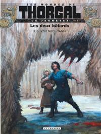La jeunesse de Thorgal. Volume 8, Les deux bâtards