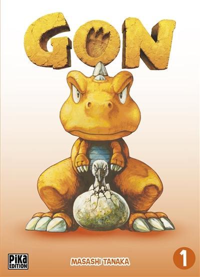 Gon, Vol. 1