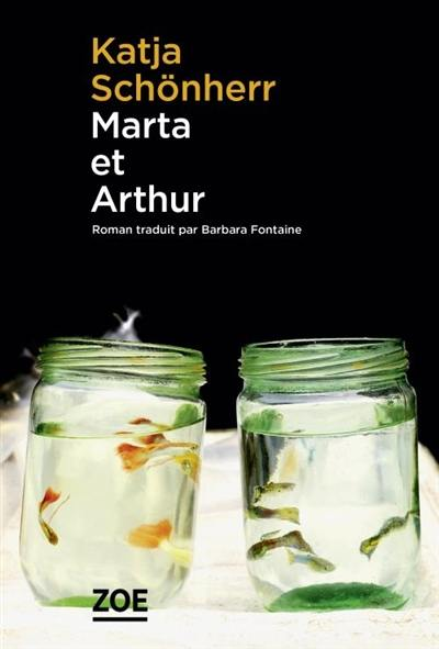 Marta et Arthur