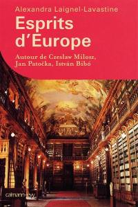 Esprits d'Europe