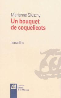 Un bouquet de coquelicots