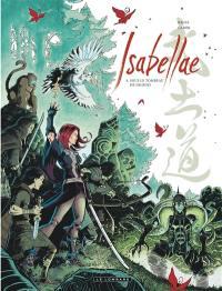 Isabellae. Volume 4, Sous le tombeau de 500 rois