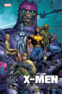 X-Men. Volume 2,