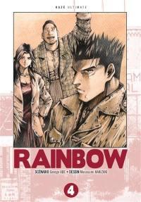 Rainbow : volume triple. Vol. 4