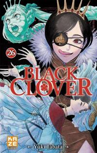 Black Clover. Volume 26,