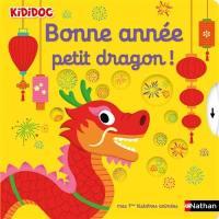 Bonne année petit dragon !