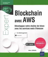 Blockchain avec AWS